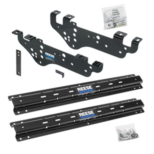- Reese Towpower 56005-53 Reese Outboard Fifth Wheel Custom Quick Install Kit (Includes #56005 & #30153)