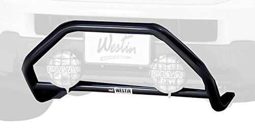 (Westin 30-1255 Safari Light Bar Mount Kit)