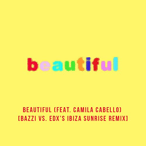 Beautiful (feat. Camila Cabell...