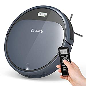 Best Wet And Dry Robot Vacuum Cleaner India 2021