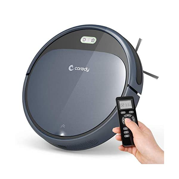 Wet And Dry Robot Vacuum Cleaner India