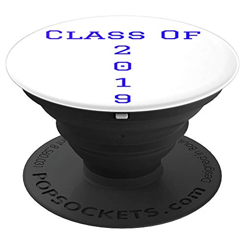 Class of 2019 Senior Graduation - PopSockets Grip and Stand for Phones and Tablets