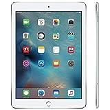 "Apple iPad Air 2 16GB WiFi 2GB iOS 10 9.7"" Tablet - White & Silver (Refurbished)"