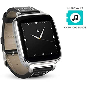 Amazon.com: GBB GV68 Waterproof Sport Smart Watch Phone Mate ...