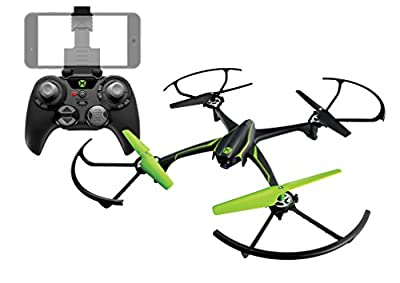 Sky Viper v2400HD Streaming Video Drone by Sky Rocket, LLC