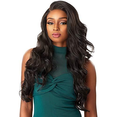Sensationnel Synthetic Hair Lace Front Wig Cloud 9 What Lace Swiss Lace 13X6 Celeste (2)