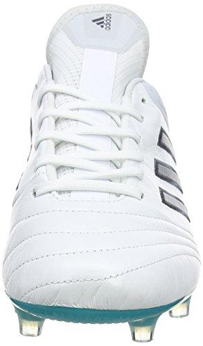 adidas Copa 17.1 FG, Scarpe da Calcio Uomo Grigio (Clear Grey/Footwear White/Onix)