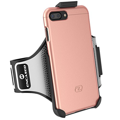 iPhone Armband Click N Go Sport Workout