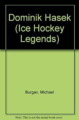 Dominik Hasek (Ice Hockey Legends)