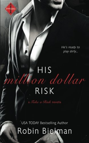 book cover of His Million Dollar Risk