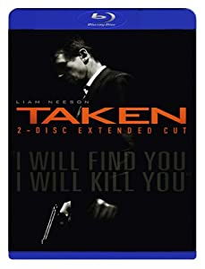 Cover Image for 'Taken'