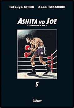 Ashita no Joe Vol.5