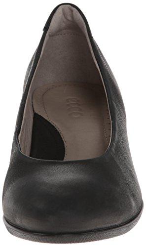 ECCO Sculptured 45 - Zapatos Mujer Negro (BLACK2001)