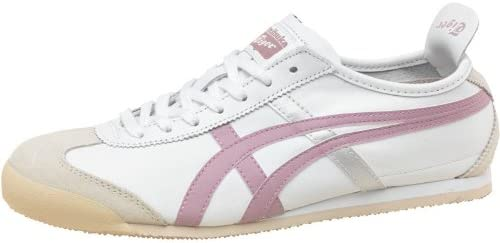 Womens Onitsuka Tiger Mexico 66 Leather