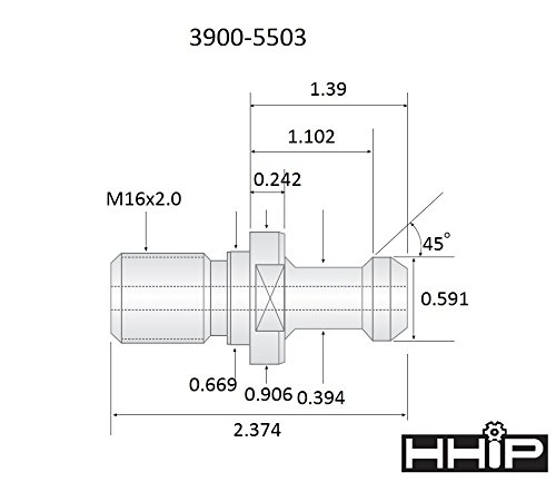 hhip-3900-5503-237-x-59-45-degree-bt40-retention-knob