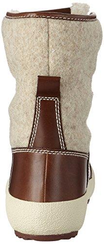 Gant Amy, Stivali da Neve Donna Braun (Cognac/Camel)