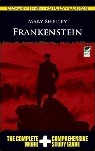 Frankenstein thrift study edition dover thrift study edition frankenstein thrift study edition dover thrift study edition study ed edition fandeluxe Choice Image