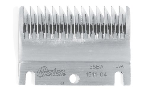 Oster Clipmaster Thick Bottom Plucking Blade (Clipmaster Blades)