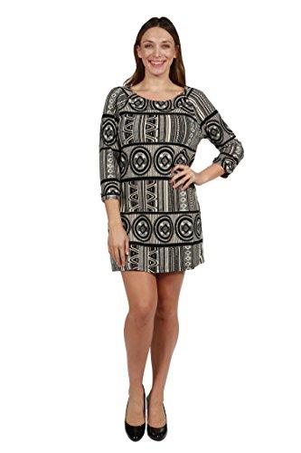 24/7 comfort dress - 4