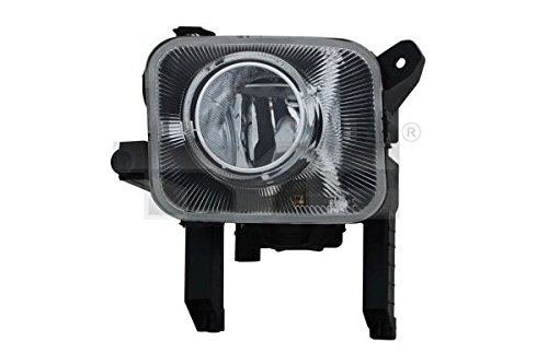 DAPA GmbH /& Co KG 190780052 Nebelscheinwerfer Links