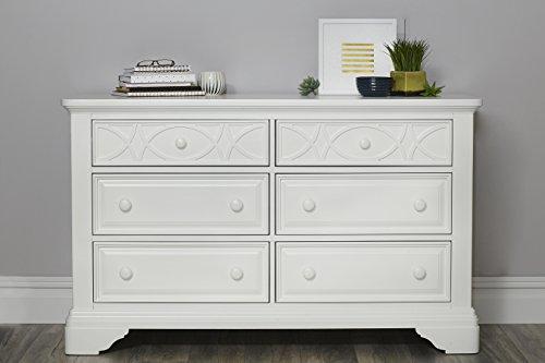 6 Drawer Dressers