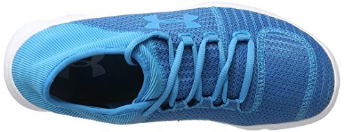 Chaussures Homme Ua Fitness Armour De blue Recovery Bleu Shift Under Ug6Ba7