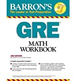 [(GRE Math Workbook)] [Author: Blair Madore] published on (September, 2012)