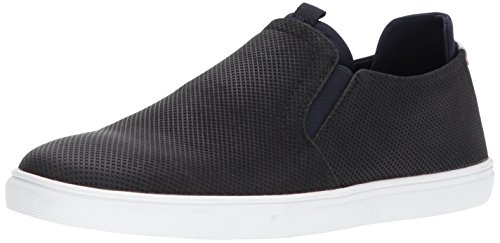 Unlisted Kenneth Cole Men's Sneaker by 30247 Design Black rCx5ErqwS