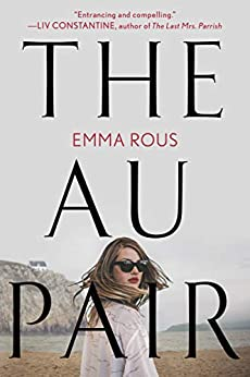 The Au Pair by [Rous, Emma]