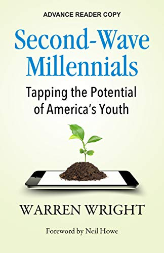 Second Wave Millennials: Tapping the Potential of America