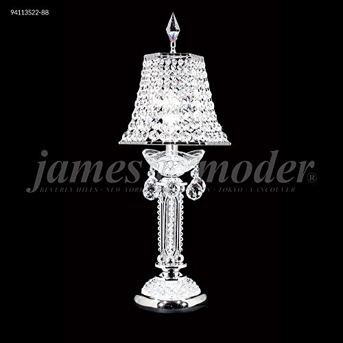 94113S22-88 IMPERIAL Crystal Table Lamp