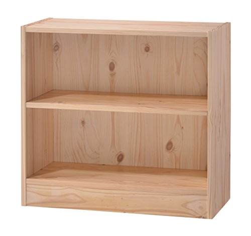 Cheap Whistler Junior Bookcase – Natural