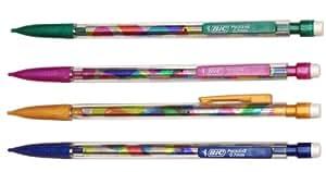 Bic Fashion Mechanical Pencil, 36 count tub