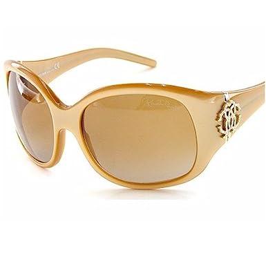 Roberto Cavalli assarraco 313 color T28 Gafas de sol: Amazon ...