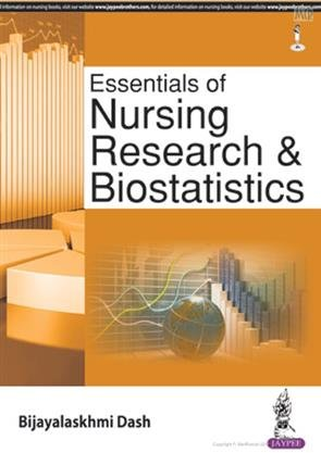 ESSENTIALS OF NURSING RESEARCH & BIOSTATISTICS PDF