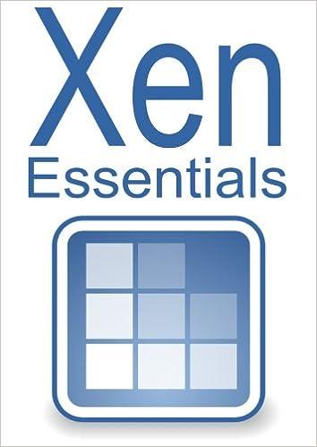 Download di libri gratuiti per Kindle Xen Virtualization