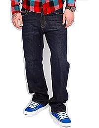 Mens Straight Jeans Vans