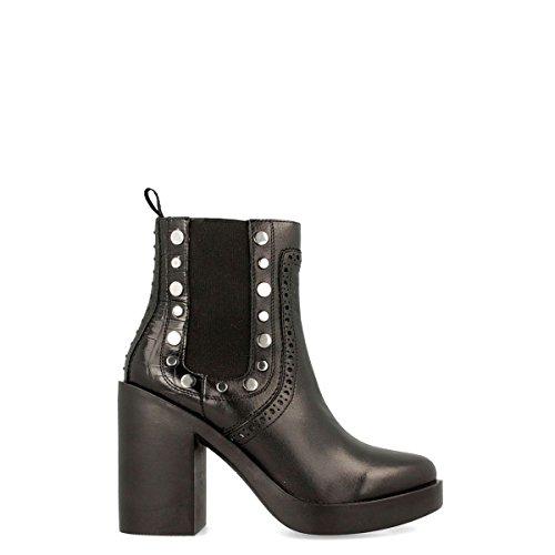 Gioseppo 42008 Black, Bottes pour Femme