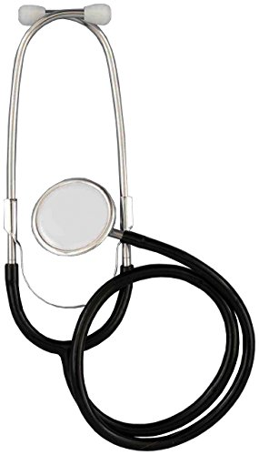A And E Nurse Costume (Forum Novelties Costume Stethoscope Prop)