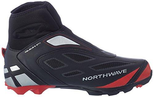 NORTHWAVE Celsius 2 GTX Nero/Rosso North wave 43 Venta De Bajo Precio Venta Para Barato Footaction Libre Del Envío Eastbay En Venta Enchufe De Fábrica De La Venta Barata bpNgK4d6G