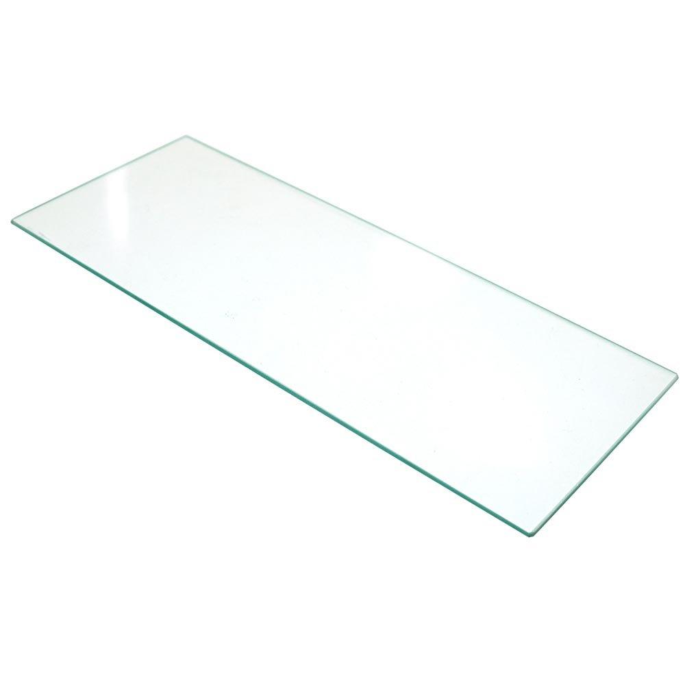 Cristal Tapa del cajón para Beko frigorífico congelador ...
