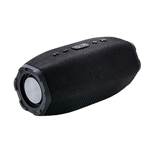 Bluetooth Speaker, Portable Speaker, Waterproof Bluetooth Speaker/Wireless Speaker, Long Time Playback 12H, Stereo Sound Quality with Aux Input, Speaker for Home Outdoor Travel for Bluetooth Device