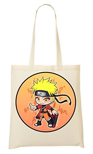Naruto Borsa Della Acquisto Bag Logo WrnaTxnwF