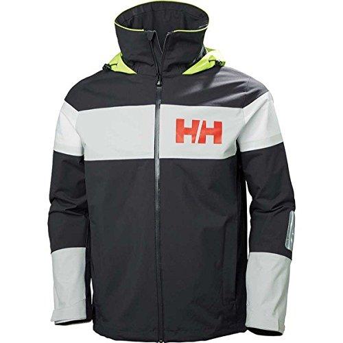 [ヘリーハンセン] メンズ ジャケット&ブルゾン Salt Flag Jacket [並行輸入品] B07DHZLJGN XL