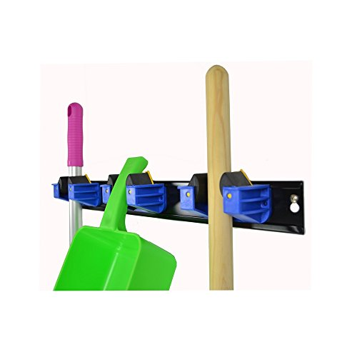 Harold Moore Moore-Fix Hanger Triple (One Size) (Multicolored) by Harold Moore