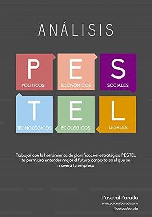 Análisis PESTEL: Trabajar con la herramienta de análisis