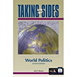Taking Sides : Clashing Views on Controversial Issues in World Politics, John T. (editor) Rourke, 087967928X
