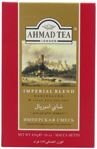 ahmad imperial tea - 3
