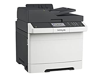 Drivers for Lexmark CX410 MFP XPS v4