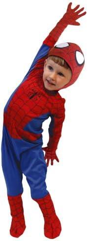 マーベル スパイダーマン キッズコスチューム 男の子 80cm